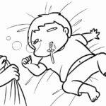 最近、寝落ちする時に必ず歯ブラシ咥えてる。可愛いけど危ない。危な…